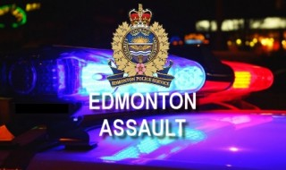 Edmonton Assault