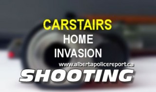 In the early hours of February 23 2015, the Calgary Police Service was called to the Peter Lougheed Hospital in Calgary due to a reported shooting victim who died shortly thereafter.