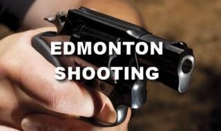 Edmonton Shooting