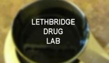 Lethbridge Drug Lab