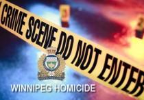 Winnipeg Homicide
