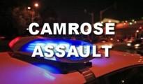 Camrose Assault