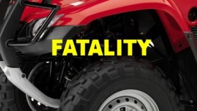 Quad Fatality