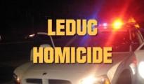 Leduc Homicide