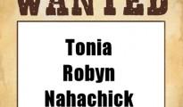 Tonia Robyn Nahachick