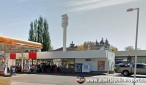 Shell Gas Station located at 31 Fairview Boulevard, St. Albert, AB.