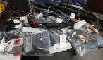 Search Warrant Executed in Slave Lake,  Guns Seized. (RCMP)