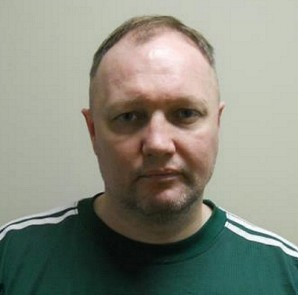 Forty-five-year-old Michael Wayne Carpenter is currently serving a 10 year long term supervision order with convictions for three counts each of sexual assault with a weapon, forcible confinement, and utter threat to cause death or bodily harm.