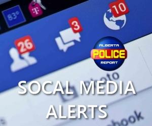 Social Media Alerts